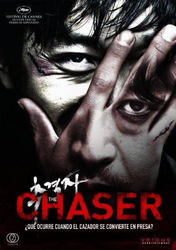 The Chaser (Import Movie) (European Format - Zone 2) (2010) Kim Yun-Seok; Ha Jung-Woo; Seo Yeong-Hie; Hong-