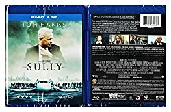 Image of the product Sully   Tom Hanks Blu ray that is listed on the catalogue brand of .