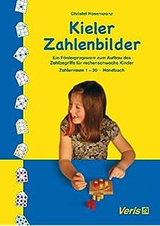 Kieler Zahlenbilder. Zahlenraum 1 20. Handbuch: Ein Förderprogramm Zum  Aufbau Des Zahlbegriffs