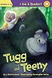 Tugg and Teeny, J. Patrick Lewis, 1585365149