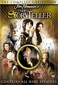 Jim Henson's The Storyteller ~ The Complete Collection