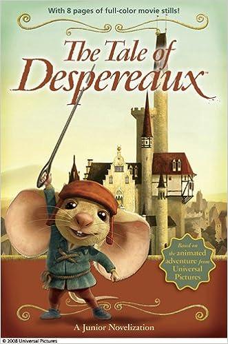the tales of despereaux full movie