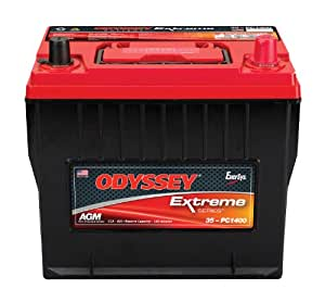 Odyssey 35-PC1400T Automotive and LTV Battery