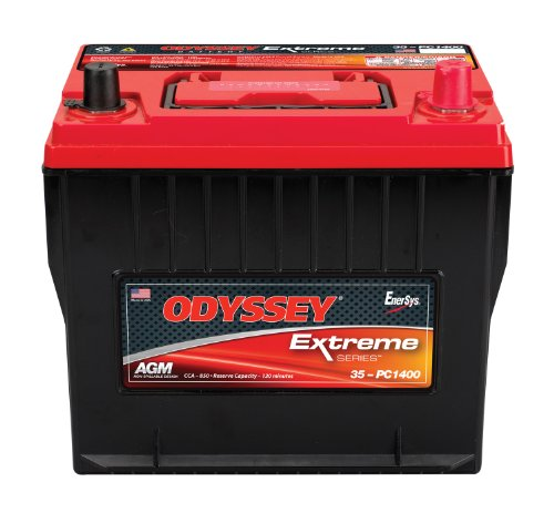 Odyssey 35-PC1400T Automotive and LTV - 2003 Corolla Battery Toyota