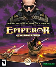 Emperor: Battle for Dune - PC