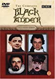 The Complete Black Adder - All Four Series [4 DVDs] [UK Import]