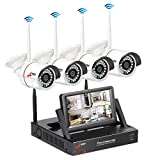 Sw Wireless Camera Security Systems - Best Reviews Guide