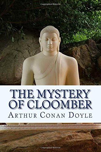 Download The Mystery of Cloomber pdf epub