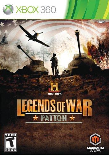 best war games xbox 360
