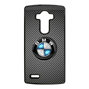 LG G4 Cell Phone Case Black BMW Plastic Durable Cover Cases swxc5073920
