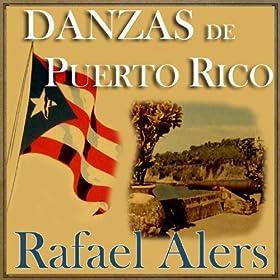 Rafael Alers Y Su Orquesta - Danzas Vol.6