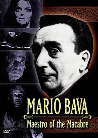 Mario Bava - Maestro of the Macabre by Image Entertainment