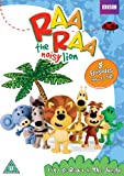 Raa Raa the Noisy Lion - Lots of Raas in the Jungle [DVD]