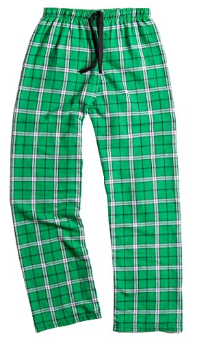 Boxercraft Flannel - Boxercraft Flannel Pant, Youth