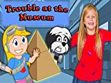 Trouble at the Museum