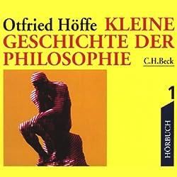 Kleine Geschichte der Philosophie 1