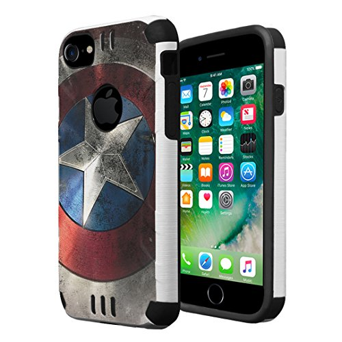 iphone6 case america - 5