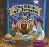 The Birth of Jesus, , 0696228270