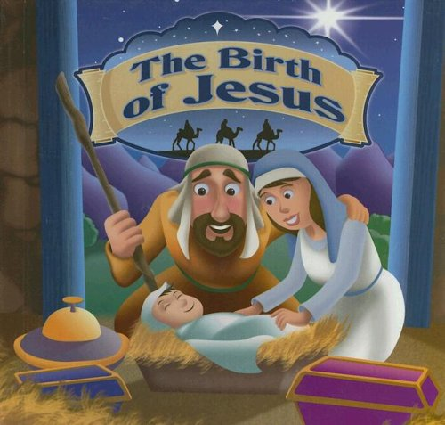 Download The Birth of Jesus PDF