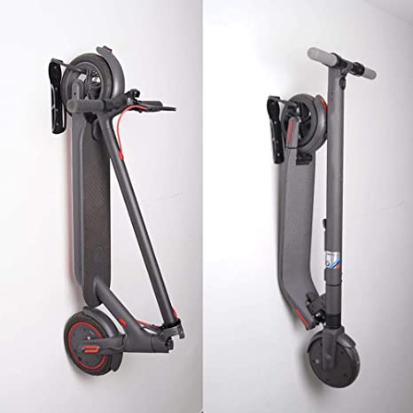 Soporte de Pared Bettying para Scooter eléctrico Xiaomi M365