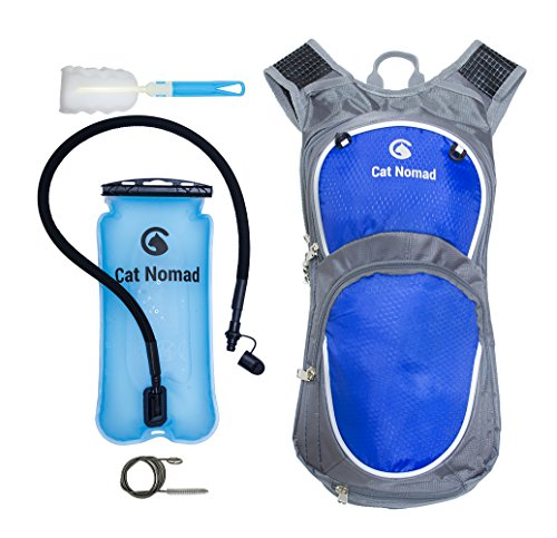 Performance Hydration Pack Insulated and Robust