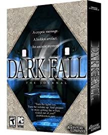 Dark Fall: The Journal - PC
