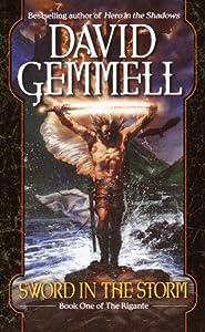 Sword in the Storm (Rigante Book 1)
