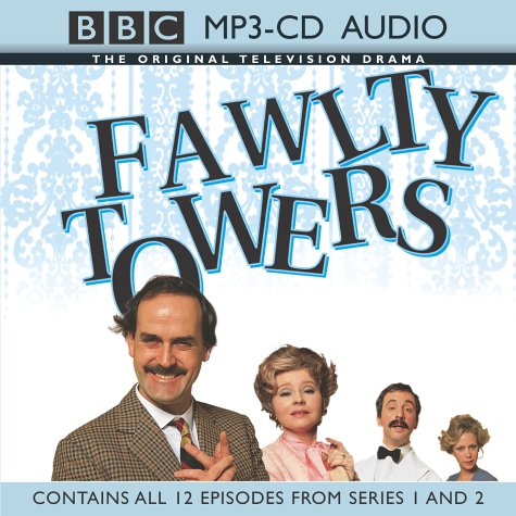 Fawlty Towers Radio Show ()