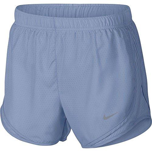 探検スケルトン悪性(ナイキ) Nike レディース ランニング?ウォーキング ボトムス?パンツ Nike Cool Dry Tempo Running Shorts [並行輸入品]