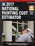 img - for National Painting Cost Estimator 2017 book / textbook / text book