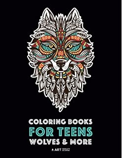 Amazon.com: Coloring Book for Teenage Boys ((Coloring Books for ...