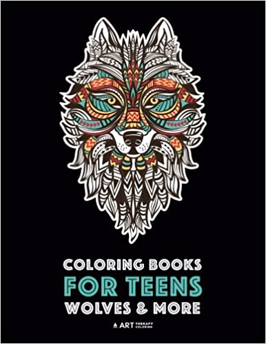 Animal Coloring Pages for Adults & Teens   Woo! Jr. Kids Activities   499x386