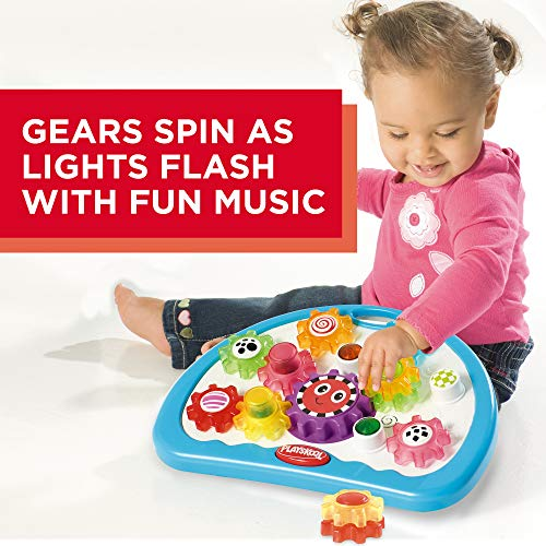514BRuwGdsL - Playskool Explore 'N Grow Busy Gears (Amazon Exclusive)