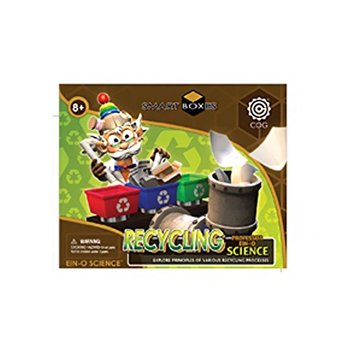 (Tedcotoys Tedco Toys Kids Activity Recycling Kit)