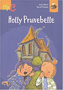 "Afficher ""Holly Prunebelle"""