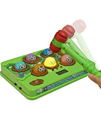 CatchStar Whac-A-Mole Toy Electronic Arcade Board Game BOBEBE Online Baby Store From New York to Miami and Los Angeles