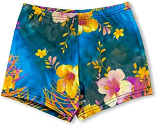 product image for Cooltan Men's Sun Through Hipster Swim Shorts Summer Nights
