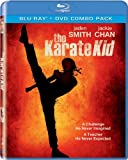 The Karate Kid (Two-Disc Blu-ray/DVD Combo)