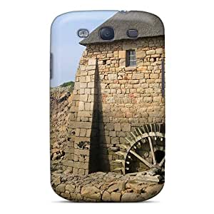 Premium Galaxy S3 Case - Protective Skin - High Quality For Moulin