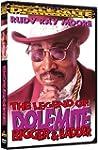 Legend Of Dolemite: Bigger & Badder
