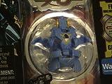 Bakugan Exclusive Bakublue Stealth Aquos Linehalt [Toy]