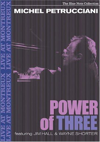 Michel Petrucciani - Power of Three]()
