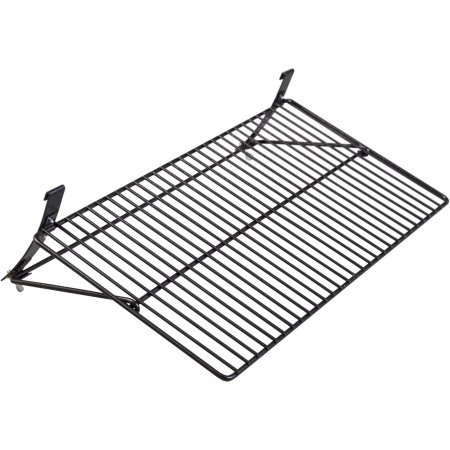 Middle Atlantic Steel Wall Mount (Camp Chef Smoke Pro Collapsible Front Shelf)