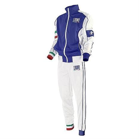 it Sport Completa Tuta Pantaloni Leone Ab796 Amazon E giacca xxg80