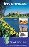 img - for Inverness and the North (Scottish Highlands Series) book / textbook / text book