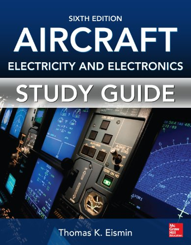 Study Guide for Aircraft Electricity and Electronics, Sixth Edition (English Edition)