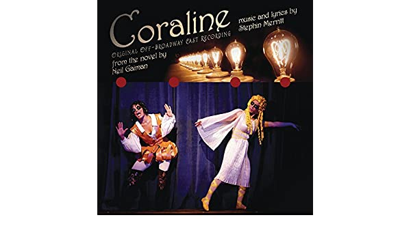 Song Of The Rats Pt Iii By Coraline Original Off Broadway Cast On Amazon Music Amazon Com