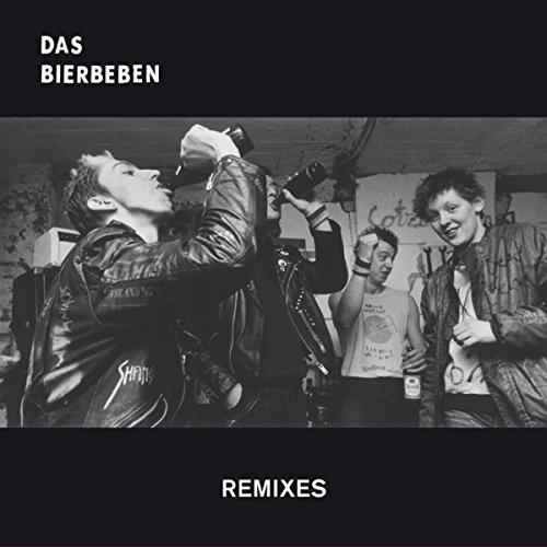 Amazon.com: Wie Ein Vogel (Chloé Remix): Das Bierbeben: MP3 Downloads