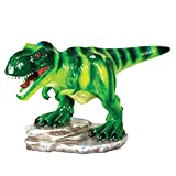 Discover with Dr. Cool Glowing Dinosaur Children's Night Light and Bedroom Decoration - Realistic T-Rex