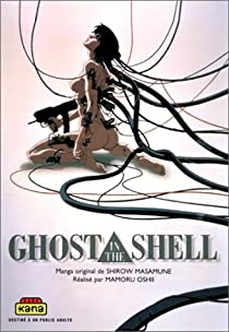Ghost in the shell par Shirow